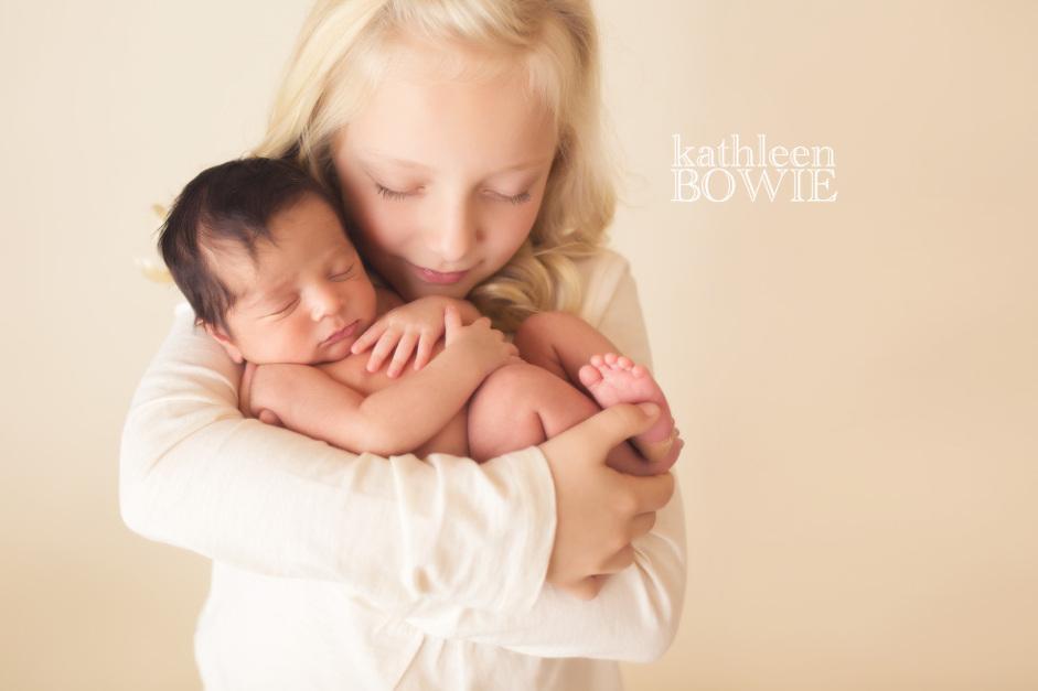 Kegan Weeks Newborn Images